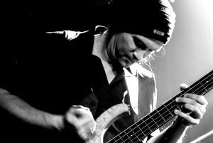 Steffen Knauss Bassist E-Bass Kontrabass Ulm Stuttgart Reutlingen