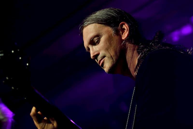 Steffen Knauss Bass