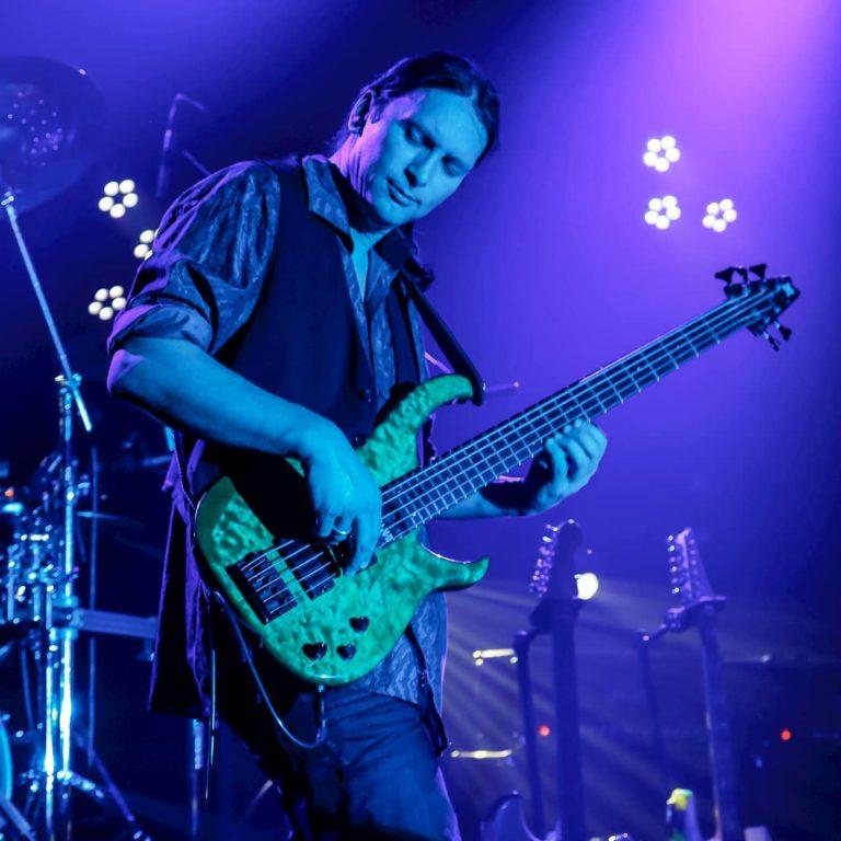 Bassunterricht - Bass Blog