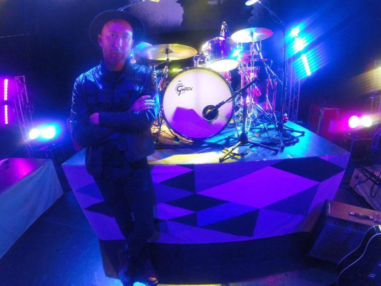 Denny Weston Jr - Groove und Timing